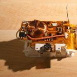 Canon 580EX-ii flash repair