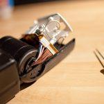 Canon 580EX-ii flash