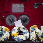 Fireman Stephen Hunt funeral