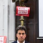Ed Miliband Remain EU speech